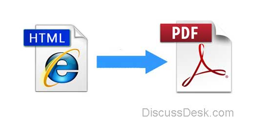 Html to pdf converter php class construct