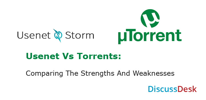 Usenet Vs Torrents: Comparing The Strengths And Weaknesses