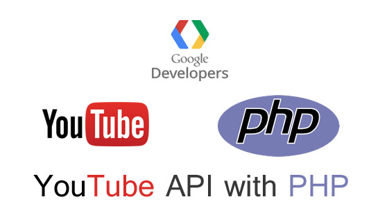 Integrate YouTube API with PHP for data and Video Analytics