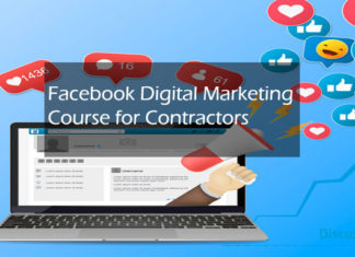 facebook digital marketing course