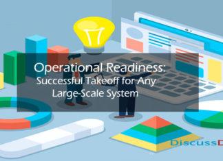 Discussdesk - operational success