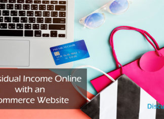 residual income online