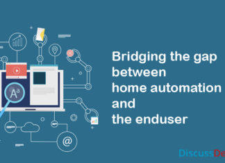 Bridging the gap between home automation and the enduser
