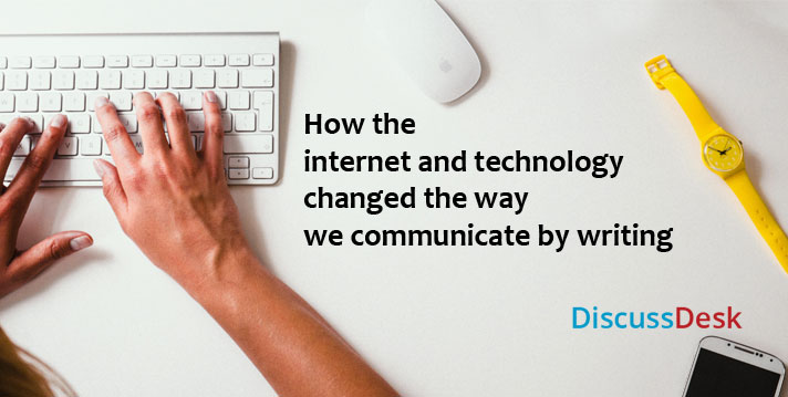 internet and technology