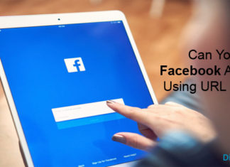 Hack Facebook Account Using URL Online