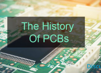 history of pcb