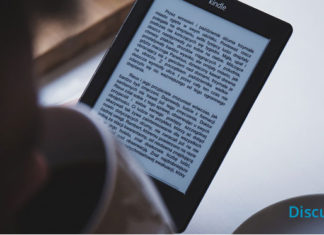 E-Book Piracy