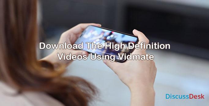download video