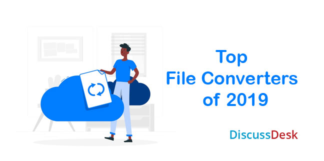 Top File Converters