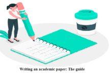 academic write