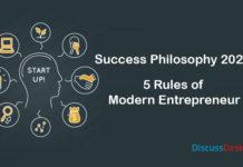 Modern Entrepreneur