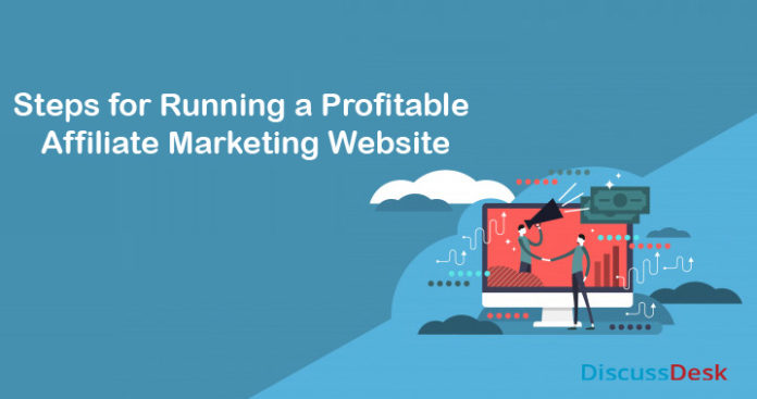 profitable affiliate market