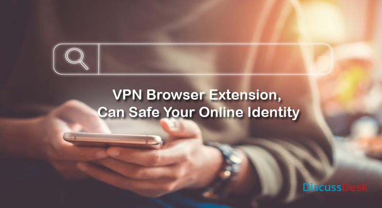VPN Browser Extension