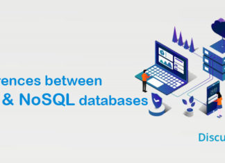 sql and nosql