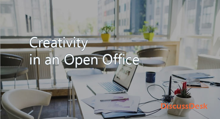 Creativity in open office