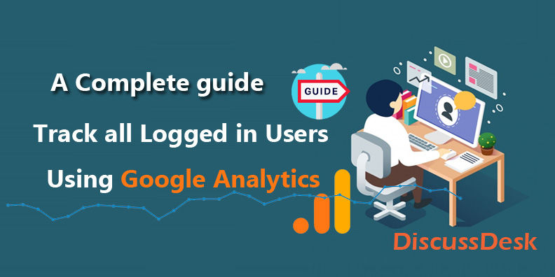 Track Individual Logged in Users Using Google Analytics