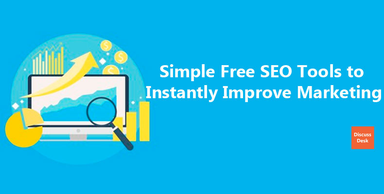 Simple Free SEO Tools